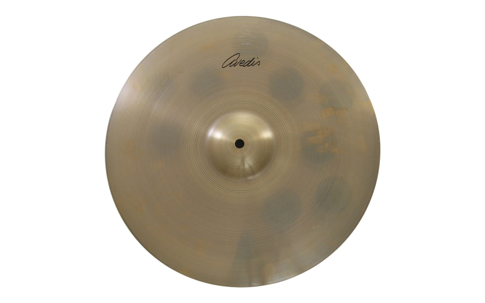 "Zildjian 15"" Avedis Hi-Hat Bottom Cymbal"