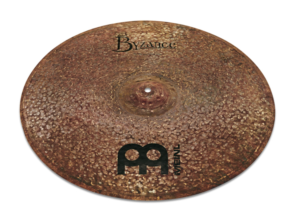 Meinl Byzance Dark Big Apple Dark Ride Cymbal
