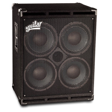 Aguilar GS410 700 Watt 4/8 Ohm Bass Cabinet