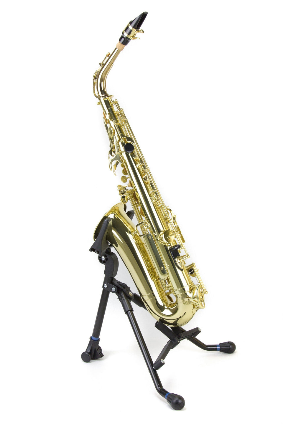 Reunion Blues Self-locking Alto Sax Stand
