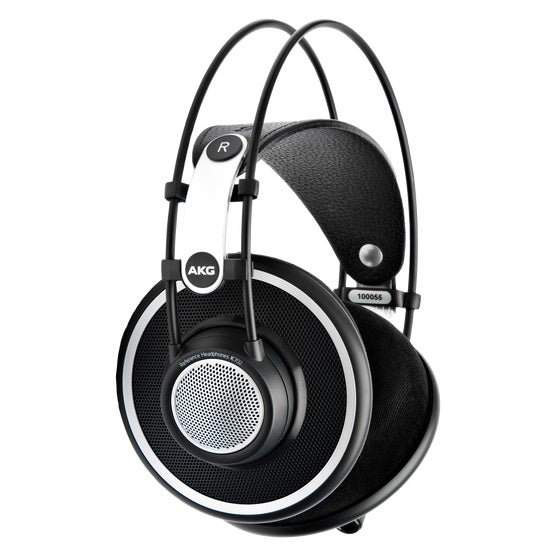 AKG K702 Reference Over Ear Studio Headphones