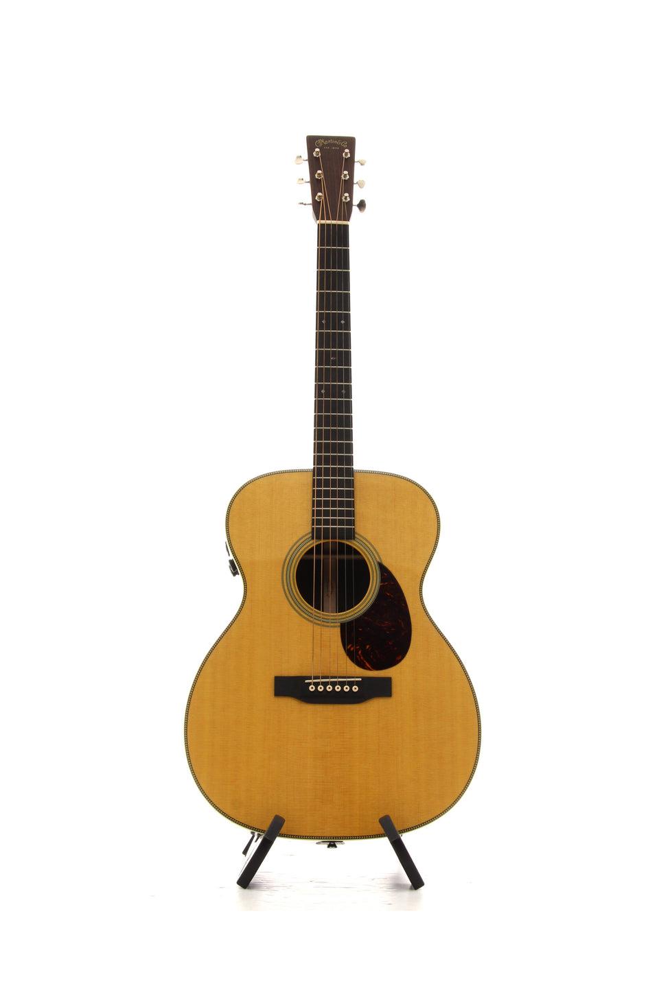 Martin OM-28E Retro Acoustic Electric Guitar