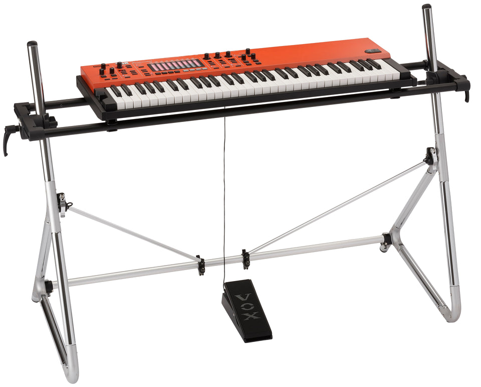 Vox Continental 61-Key Stage Keyboard W/ Stand