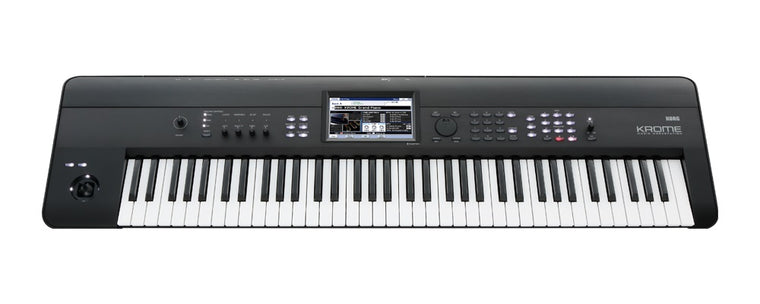 Korg Krome 61 Key Music Workstation