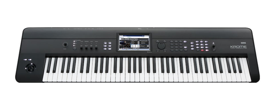 Korg Krome 73 Key Music Workstation
