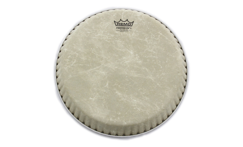 "Remo M4-1175-F6-D1 Conga Drum Head 11.75"" Fiberskyn 3 Symmetry"