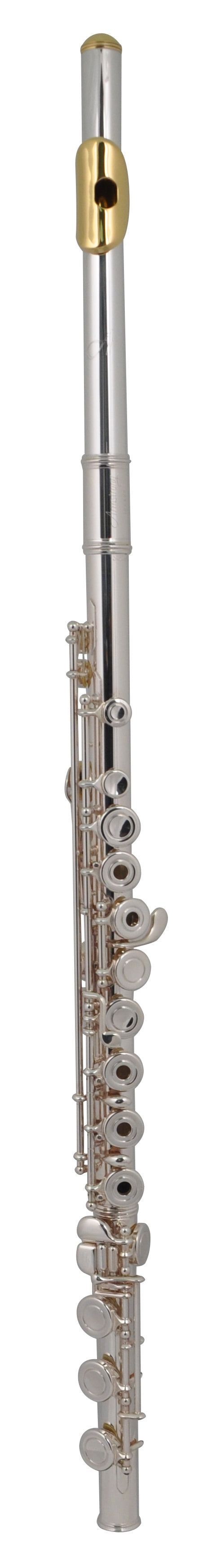 Armstrong 800BEF Intermediate Flute, Sterling Silver