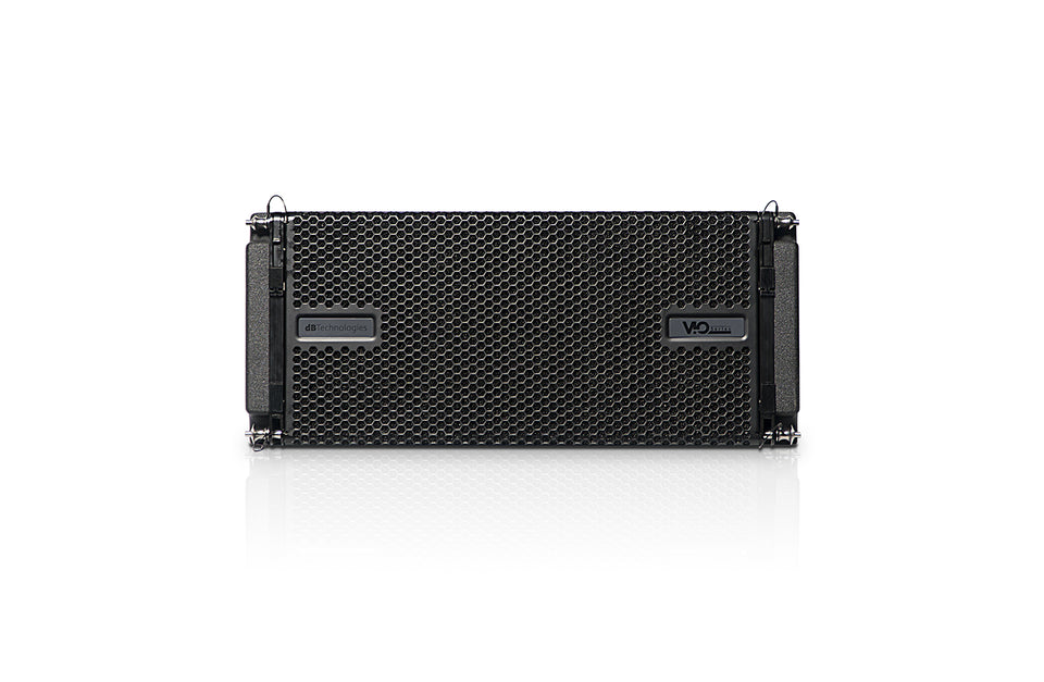 dB Tech VIO L208 2-Way Active Line Array Module