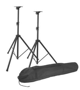 On-Stage Stands SSP7850 Professional Speaker Stand Pak