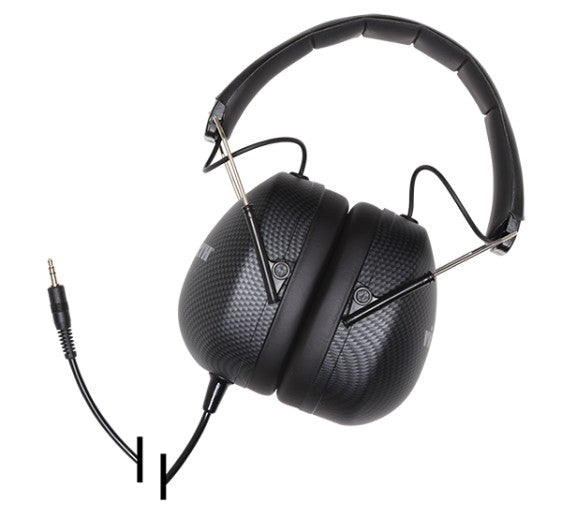 Vic Firth SIH2 Stereo Isolation Headphones 2