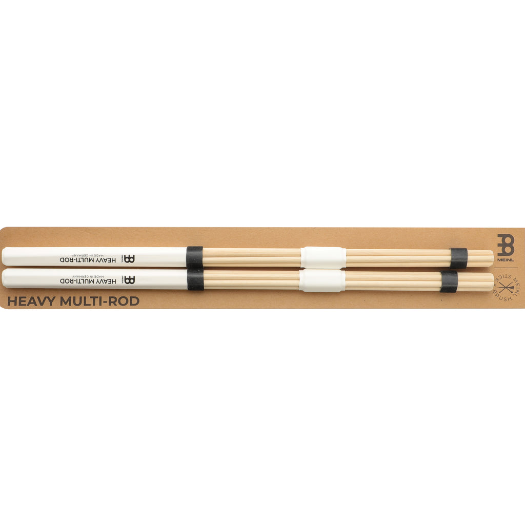 Meinl SB207 Heavy Multi-Rod Sticks