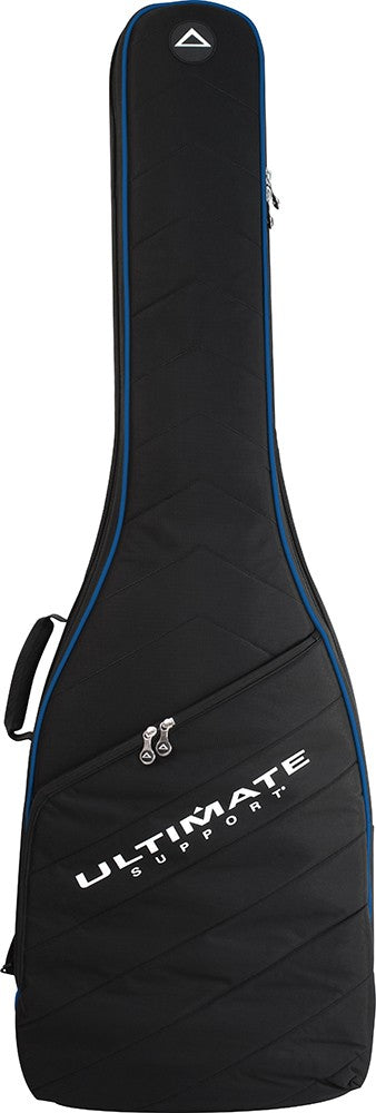 Ultimate Support Hybrid Series 2.0 Electric Bass Guitar Gig Bag - Blue
