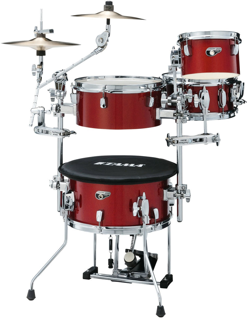 Tama CJP44 Cocktail-Jam Mini Drum Kit