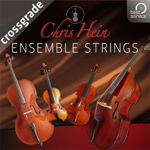 Chris Hein Ensemble Strings Crossgrade