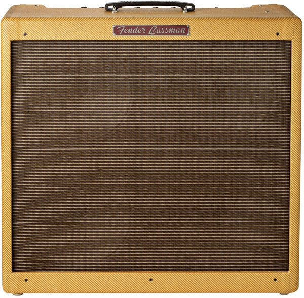 Fender '59 Bassman LTD 45w Tube Combo - Tweed