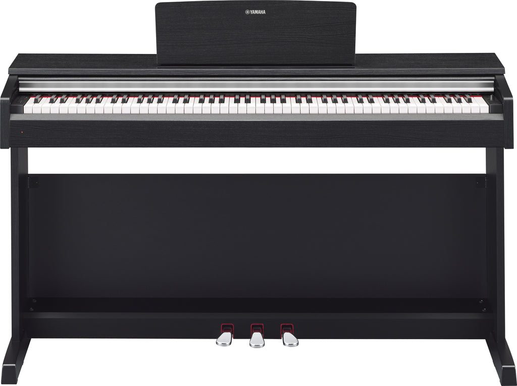 Yamaha Arius YDP142 Digital Piano - Black