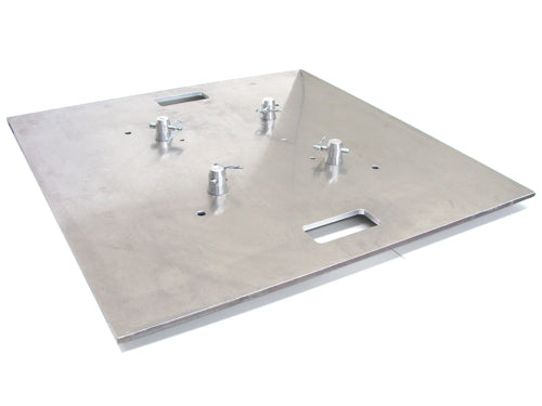 "Global Truss BASE PLATE 30""X30"" ALUMINUM F24-F32-F33-F34-F44P"