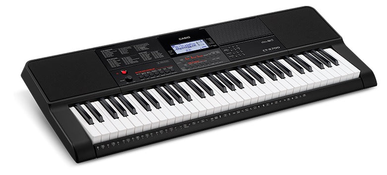 Casio CT-X700 61 Key Portable Keyboard