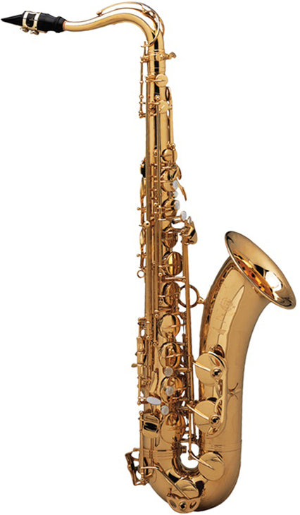 Selmer Paris Super Action 80 Series III Tenor Saxophone - Gold Plate