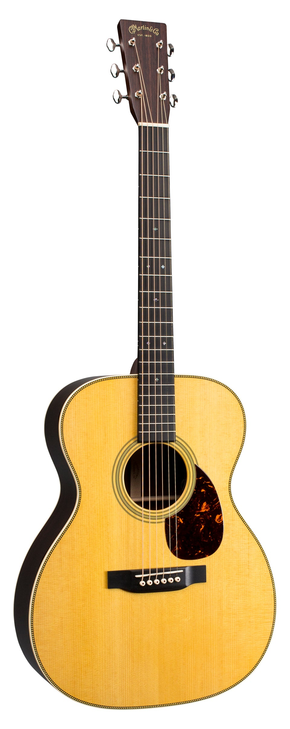 Martin OM28E Acoustic Electric Guitar