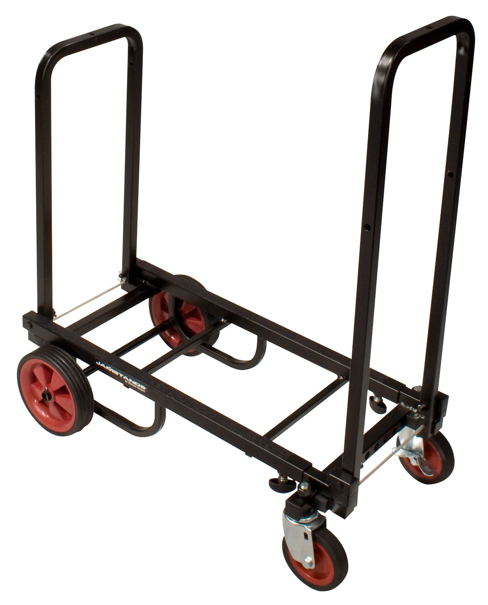 Jamstands JS-KC80 Karma Equipment Cart - Small Size