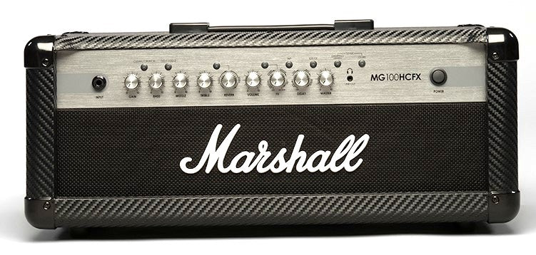 Marshall MG100HCFX 100W Amplifier Head
