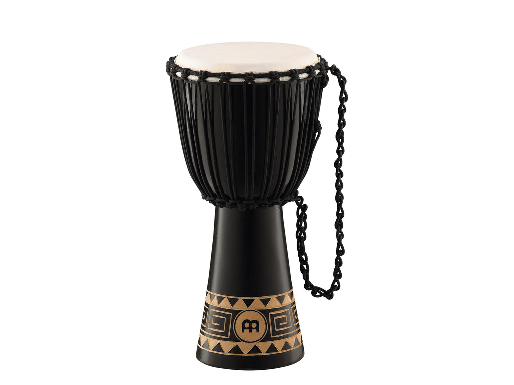 Meinl HDJ1-L Rope Tuned Headliner Series Wood Djembe Congo Series 12""