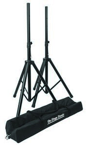 On-Stage Stands SSP7750 Compact Speaker Stand Pak