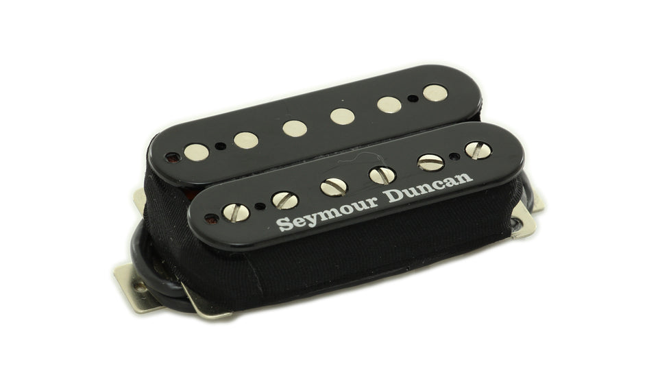 Seymour Duncan SH-6B Duncan Distortion Pickup - Black
