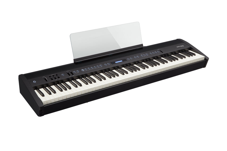 Roland FP-60-BK Digital Piano - Black