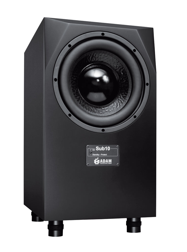 Adam Audio Sub10 Mk2 Powered Subwoofer