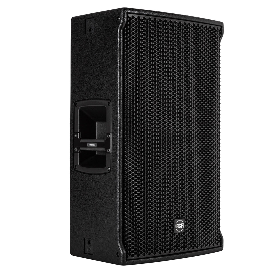 RCF NX 45-A Active Two Way Multipurpose Speaker