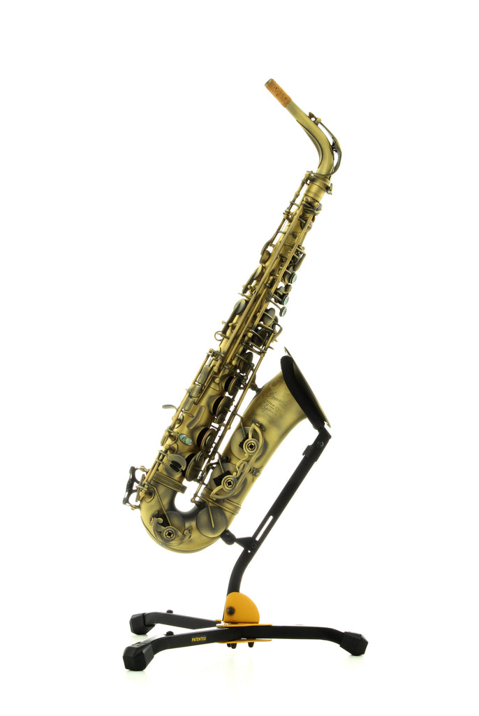 P. Mauriat SYSTEM-76ADK Alto Saxophone