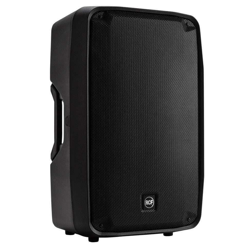 RCF HDM 45-A 2200W Active Two-Way Speaker