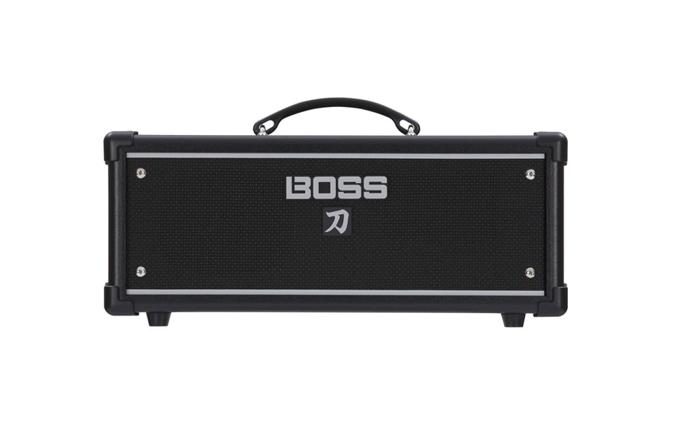 Boss KTN-HEAD Katana Guitar Amplifier Head