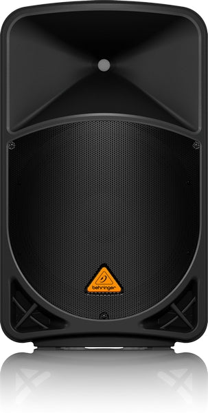 "Behringer Eurolive B115W Active 2-Way 15"" PA Speaker System"