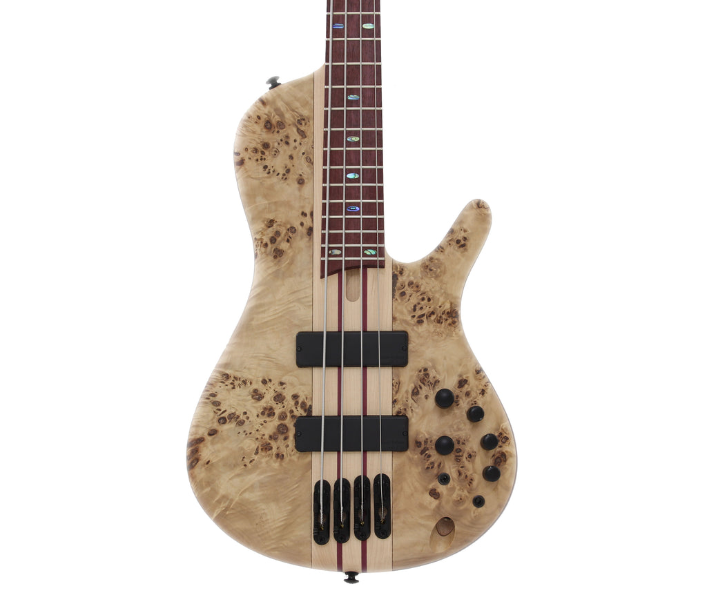 Ibanez Bass Workshop SRSC800 4-String Bass Guitar