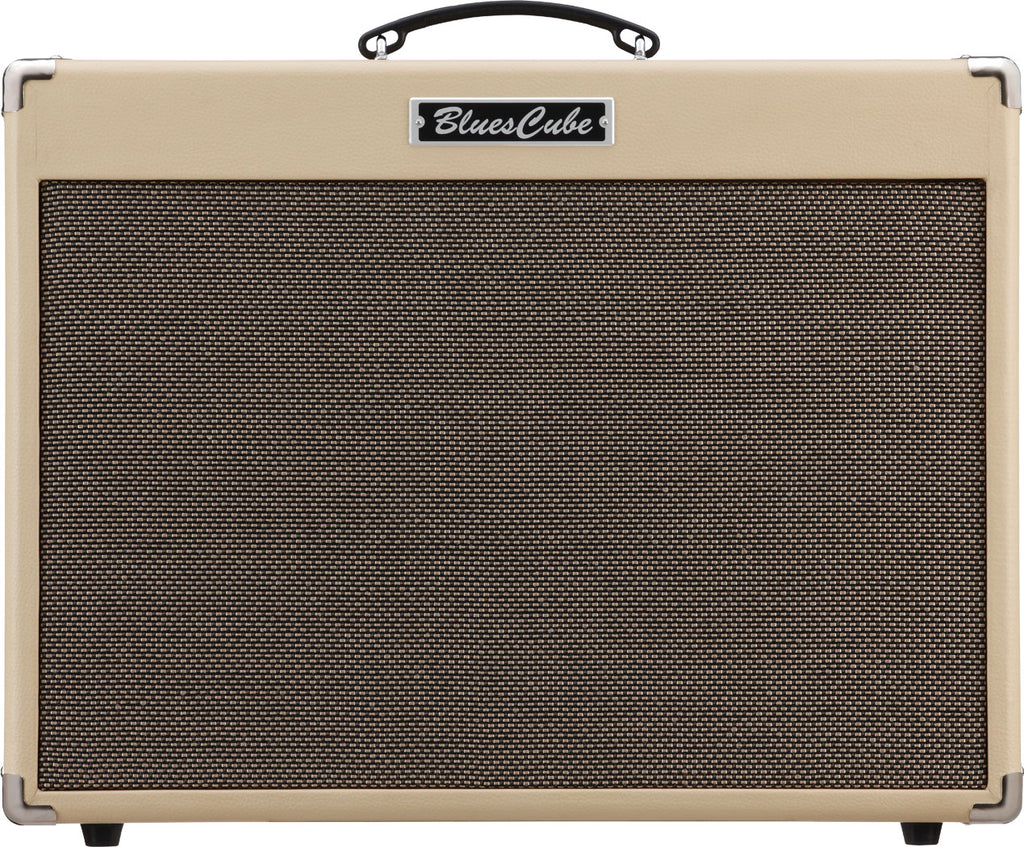 Roland BC-ARTIST Blues Cube 80W Artist Guitar Combo Amplifier