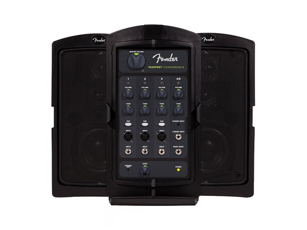 Fender Passport Conference 175w All-In-One PA System
