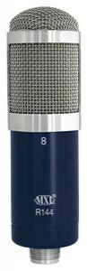 MXL R144 Figure-8 Ribbon Microphone