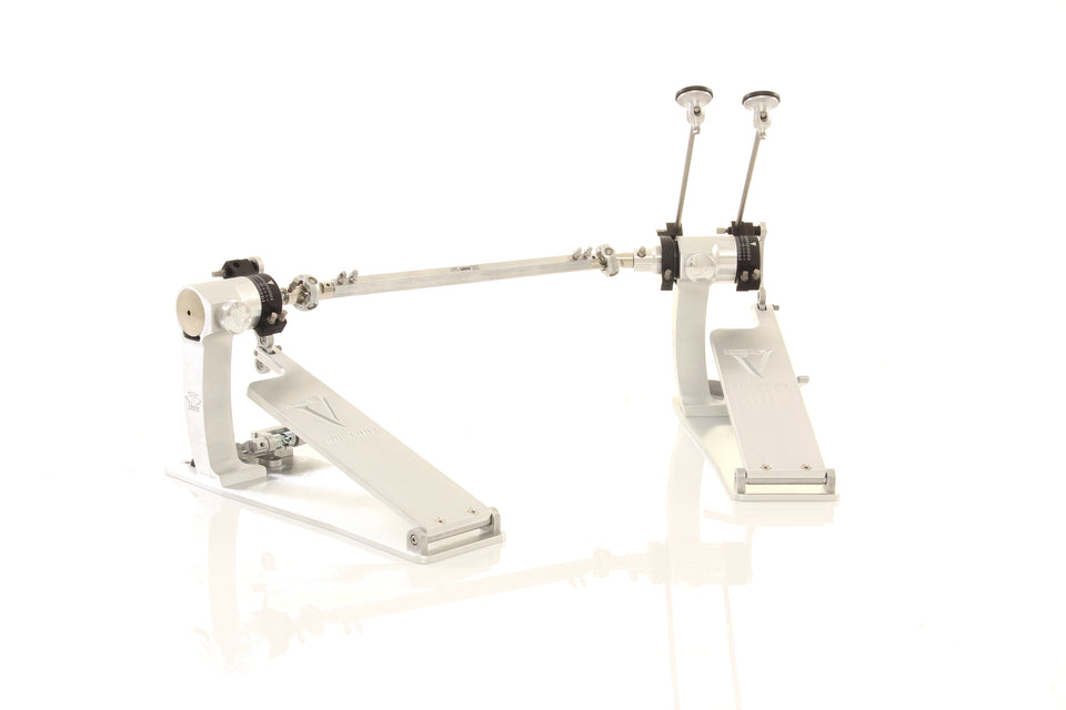 Trick Drums P1VBF2 Bigfoot Double Bass Drum Pedal