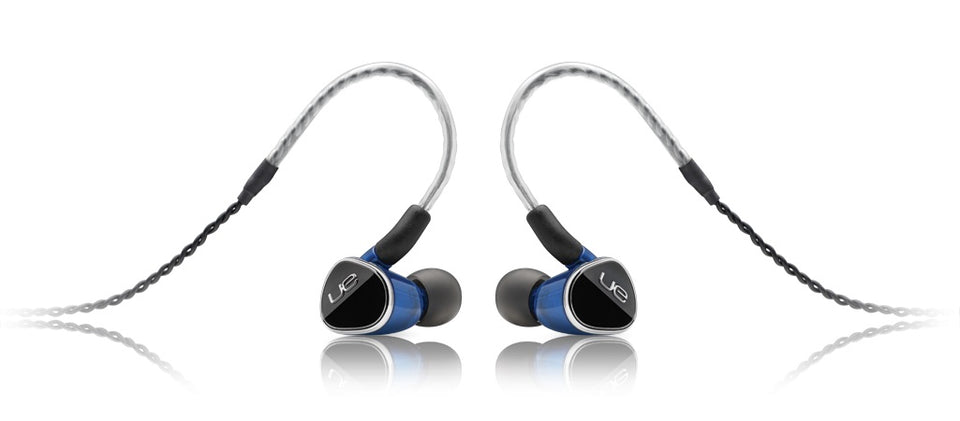 Ultimate Ears UE 900S In Ear Monitors