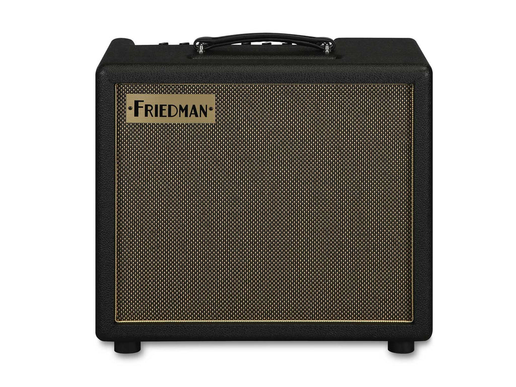 "Friedman Runt-20 20W 1 x 12"" 2-Channel Combo Amplifier"