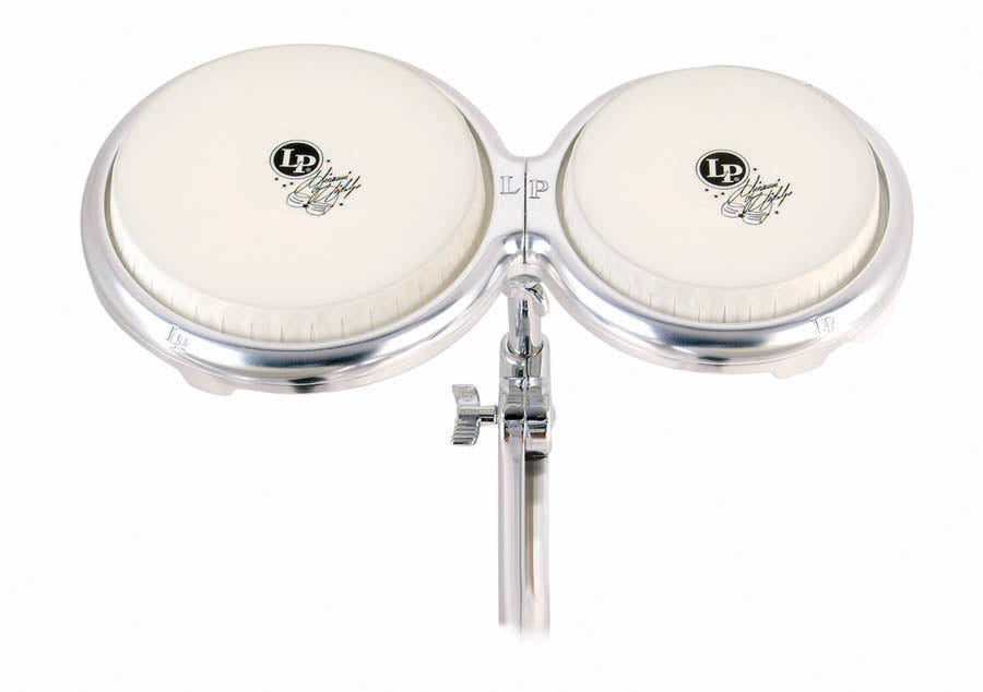 LP LP828 Giovanni Compact Bongos With Mounting Post
