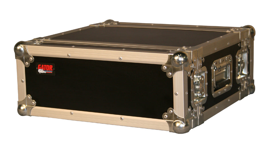Gator Cases G-TOUR EFX4 Rack Case