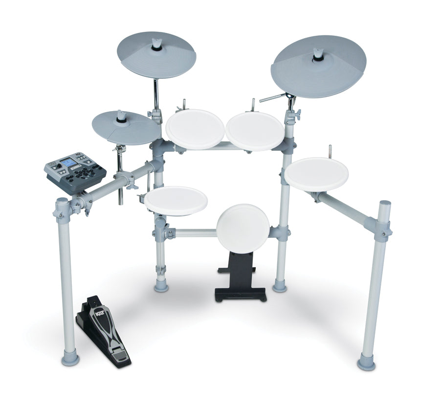 Kat KT2-US 5-Piece High Performance Digital Drum Set