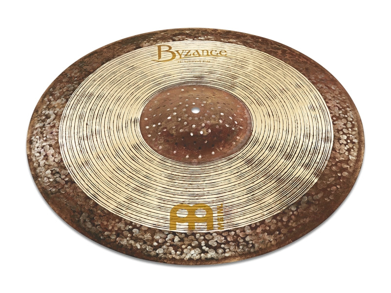 Meinl Byzance Symmetry Ride Cymbal