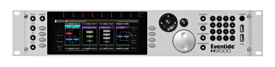 Eventide H9000 Audio Effects Processor