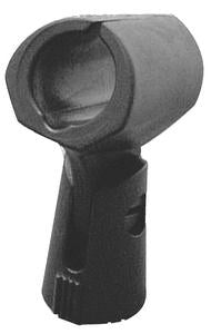 On-Stage Stands MY120 Unbreakable Rubber Condenser Microphone Clip