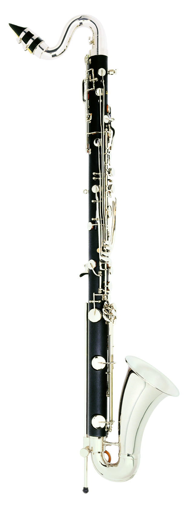 Selmer Model 1430LP Step-Up Bass Clarinet,Outfit